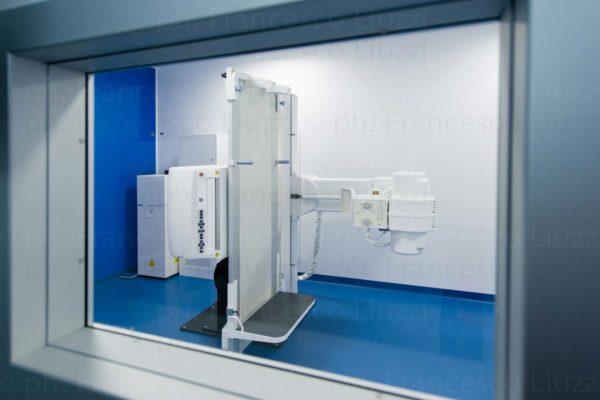 visiva in radiologia